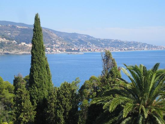 "Casa Villatalla Guest House : Riviera ""Giardino Hanbury"""