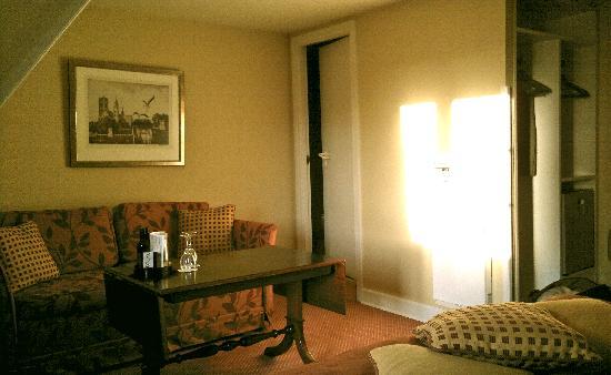 Hotel Dagmar : Room 200