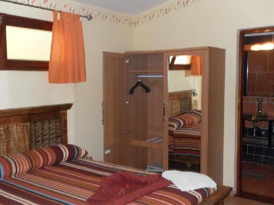 Casa Valeria Boutique Hotel: My new home!