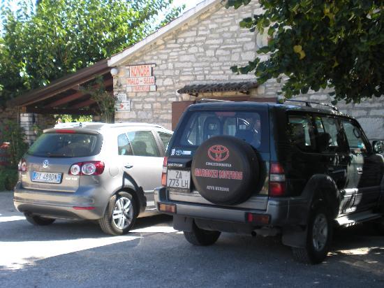 Buje, Croatia: Malo Selo