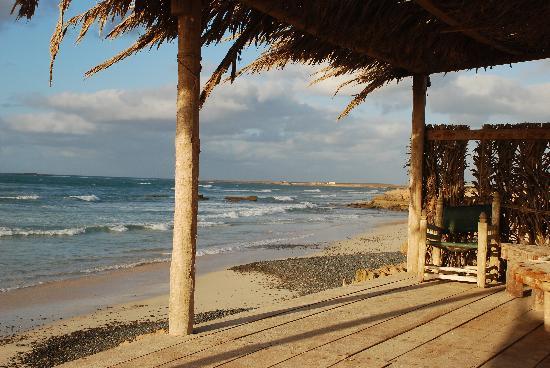 Hotel Spinguera Ecolodge: la mia tranquillita'