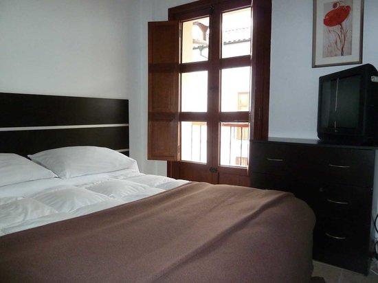 Gran Hotel Popayan: Gran Hotel eines der Zimmer (matrimonial)
