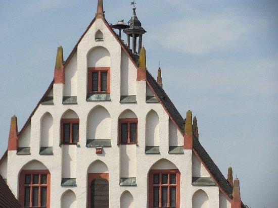 Historisches Rathaus (Townhall)