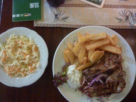 Delphi, Ingolstadt - Ludwigstr  9 - Restaurant Reviews