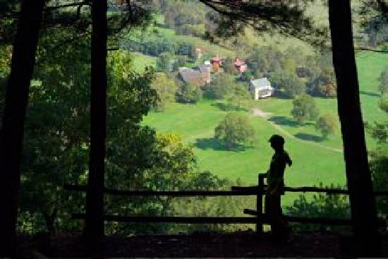 Fort Lewis Lodge: The Overlook