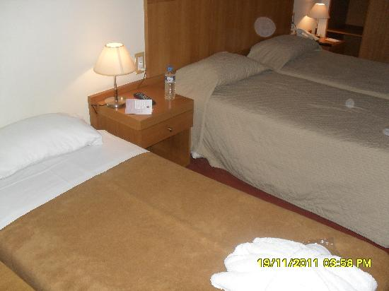 伊利索斯酒店照片