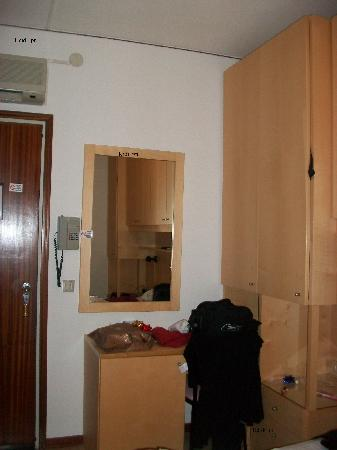 Hotel Stiefel : camera