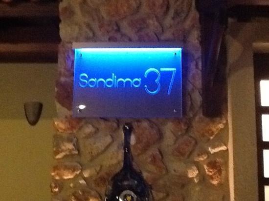 Sandima 37 Hotel Bodrum: Sandima 37