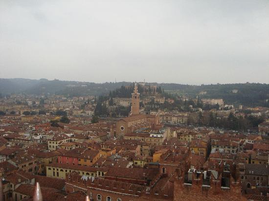 Verona, Italia: Panorama