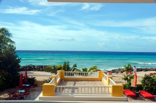Ocean Two Resort & Residences: View from our suite