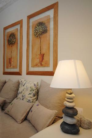 Vencia Hotel: room details