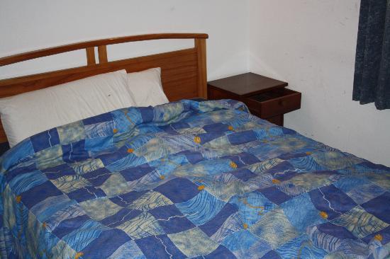 Hotel Palmas Del Sol: Bed /Cama