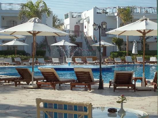 Resta Club Resort : The Resta pool