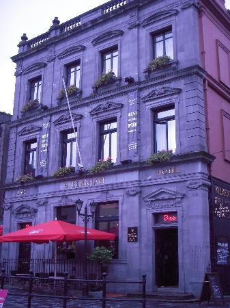 Kilkenny Hibernian Hotel: The Hibernian
