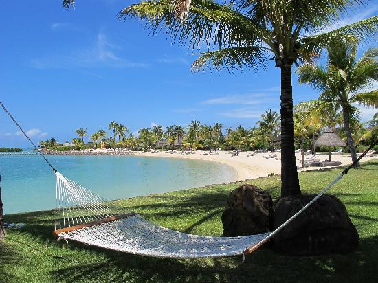 Four Seasons Resort Mauritius at Anahita: One of the 3 FS beaches