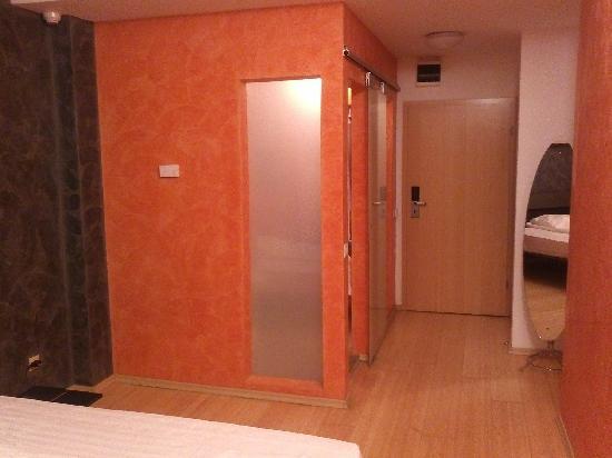 Do-Stil Hotel: room 2