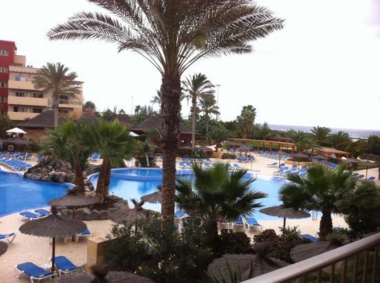Hotel Elba Carlota: autre vue exterieure