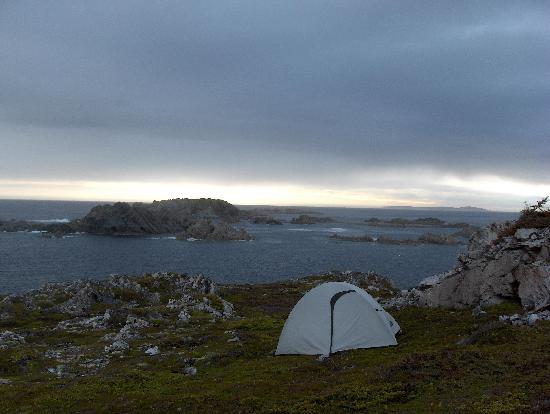 Coastal Adventures : The most incredible campsites