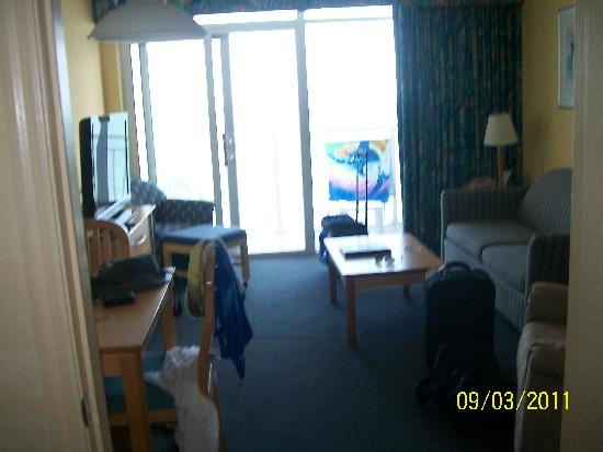 my room picture of bay watch resort conference center north rh tripadvisor co nz