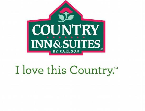 Country Inn & Suites By Carlson, Beaufort West: I Love GREEN Country!!!!