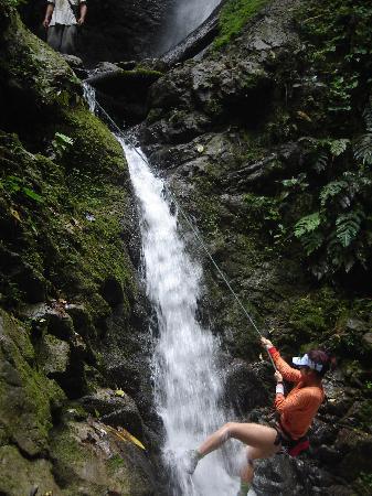 Incas del Peru - High Jungle Trip2