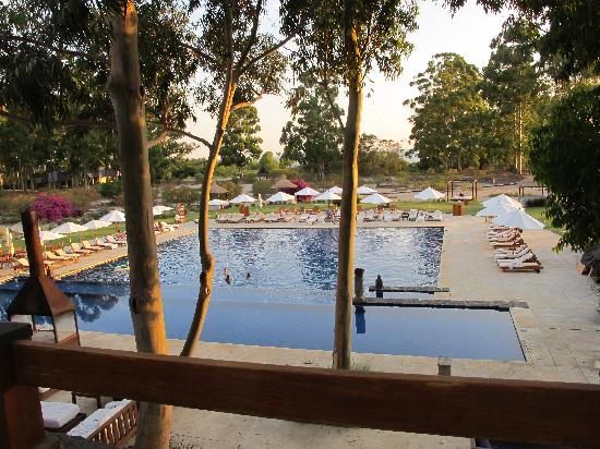 Carmelo Resort & Spa, A Hyatt Hotel: pool