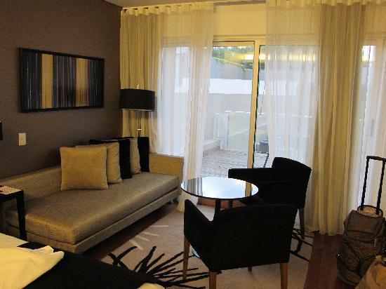 Fierro Hotel Buenos Aires : room
