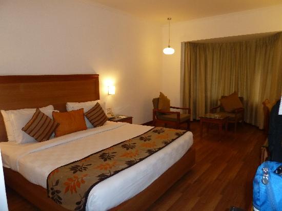 Hotel Abad Plaza: superior room