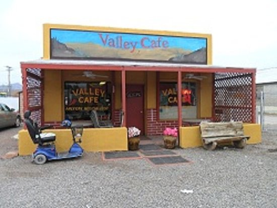 Hatch, NM: Valley Care Front