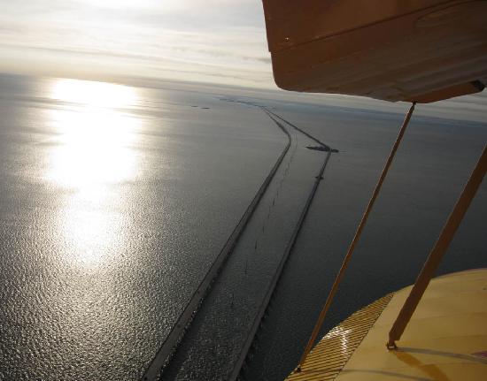 Conch Air: 7 mile bridge