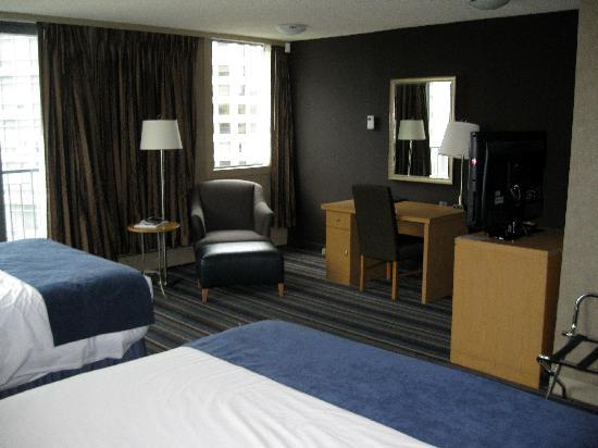Blue Horizon Hotel: Room 1908