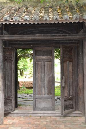 MerPerle Hon Tam Resort: Ancient house