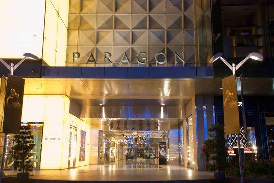 Foto de Paragon