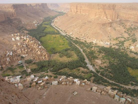 Provided by: Yemen Tourism Promotion Board