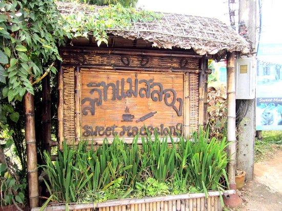 Sweetmaesalong Cafe : Sweet Mae Salong Café