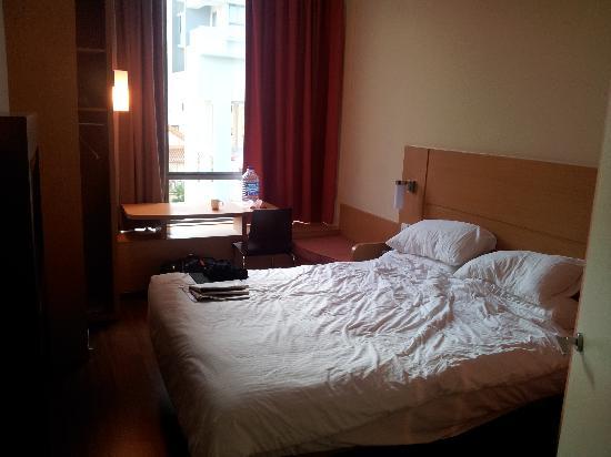ไอบิส สิงคโปร์ โนเวนา: room