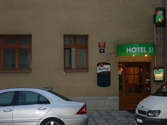 Photo of Hotel 51 Prague