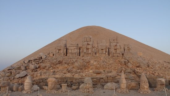 Nemrut Dagi National Park