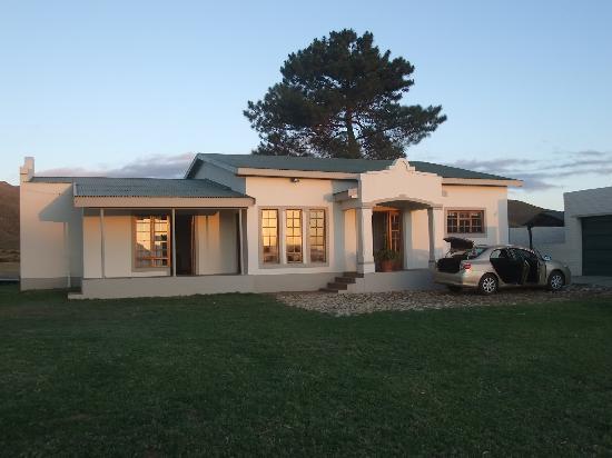 Rolbaken Country Guesthouse & Cape Mountain Zebra Reserve : Rolbaken Guesthouse
