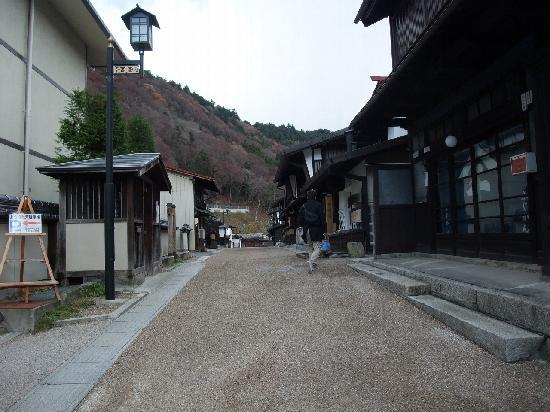 Kisofukushima 사진