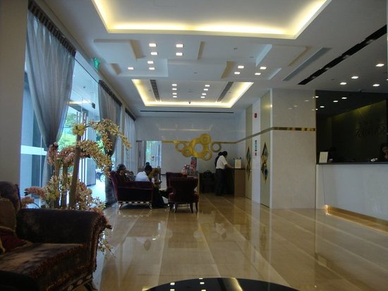 Photo of Parc Sovereign Hotel Singapore