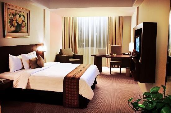 Aston Tanjung Pinang Hotel and Conference Center : Room