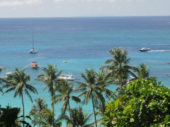 Mandala Spa & Resort Villas: Pool Villa view..