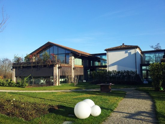 Tesoro Living Resort