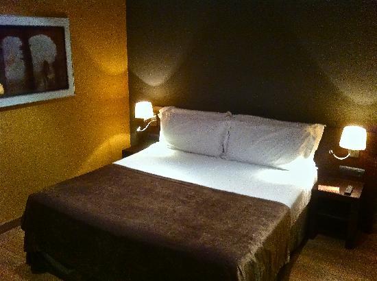 Nord 1901: Dormitorio. Maravilloso