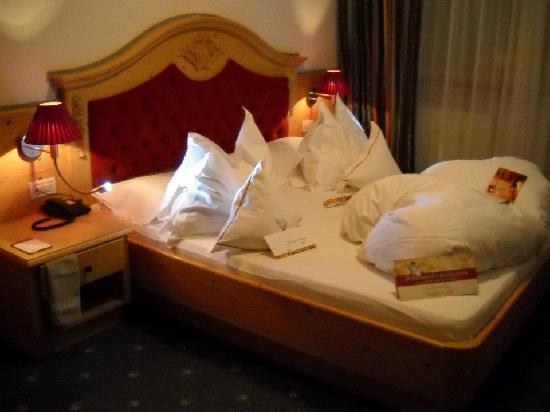 Hotel Ritterhof: stanza 106