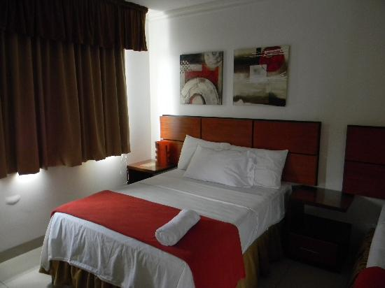 Suites Guayaquil: Hoteles en Guayaquil
