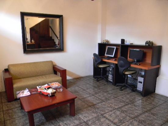 Suites Guayaquil: Hotel en Guayaquil