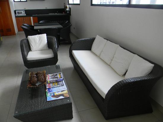 Suites Guayaquil: Hotel Aeropuerto Guayaquil