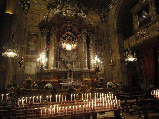 Basilica Cattedrale di San Giorgio Martire